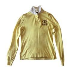 Sweater RALPH LAUREN Yellow
