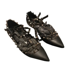 3a578c5f32e Chaussures Articles Luxe Videdressing Valentino Femme 4wrq4Y