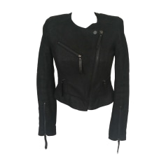 Manteaux   Vestes Karl Lagerfeld Femme   articles luxe - Videdressing a6ad02d768a2