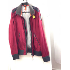 new in; Veste PARAJUMPERS Rouge, bordeaux