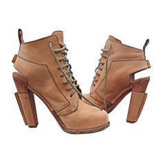 Chaussures Alexander Wang : Femme : Wang articles luxe Videdressing f48110