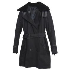 Manteau hiver femme usage
