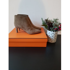 255331a41c40 Chaussures Hermès Femme neuf   articles luxe - Videdressing