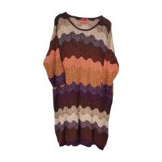 Mini-Kleid MISSONI Mehrfarbig