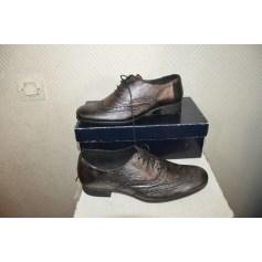2ae09a5402e7d Chaussures Reqins Femme occasion   articles tendance - Videdressing