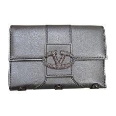 Wallet VALENTINO Silver