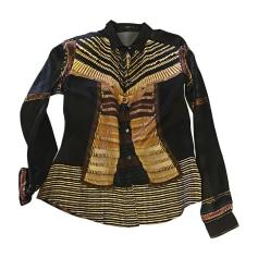 Camicia ETRO Fantasia, fondo nero