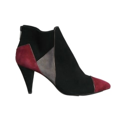 526eea01006c39 Bottines & low boots Colisee de Sacha Femme : articles tendance ...