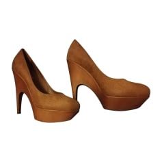 Luxe Articles Videdressing Yves Laurent Chaussures Saint Femme 4Apwqg