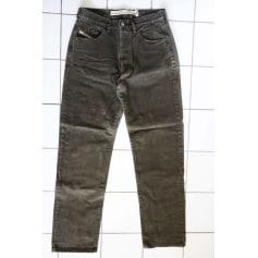 Wide Leg Jeans Diesel