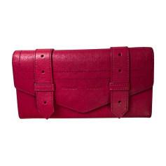 Wallet PROENZA SCHOULER PS1 Pink, fuchsia, light pink