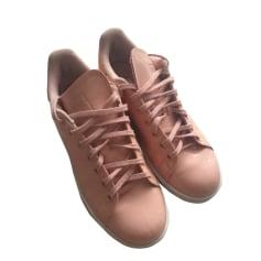 Baskets Adidas Femme occasion   articles tendance - Videdressing de5bc263e12c