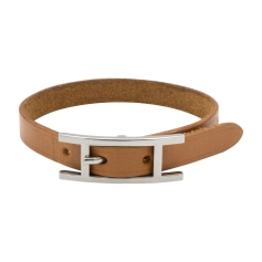 aa4db0b01880 Bracelets Hermès Femme   articles luxe - Videdressing