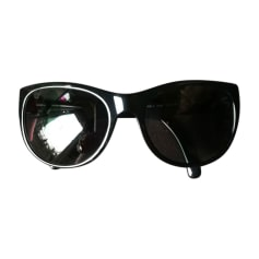 Sunglasses CHANEL Black