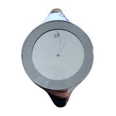 Armbanduhr CALVIN KLEIN Silberfarben, stahlfarben