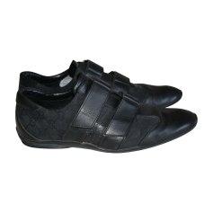 Sports Sneakers GUCCI Black