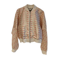 Jacket STELLA MCCARTNEY Pink, fuchsia, light pink