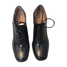 High Heel Ankle Boots STEPHANE KÉLIAN Black