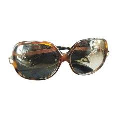 Sonnenbrille VICTORIA BECKHAM Braun