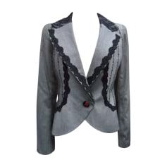 Jacket CHANTAL THOMASS Black