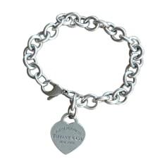 Bracelet TIFFANY & CO. Silver