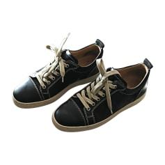 Louboutin Christian Pointure 42 Chaussures sense Femme Uqw7pxov w8xZqq