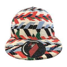 Hat CHANEL Multicolor