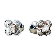 Earrings MAUBOUSSIN Silver