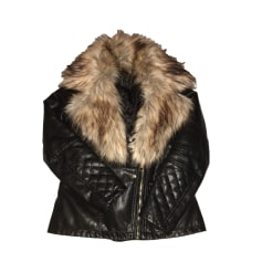 Jacket GUESS Black