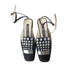 Loafers SERGIO ROSSI Black
