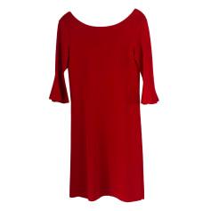 Mini Dress GERARD DAREL Red, burgundy
