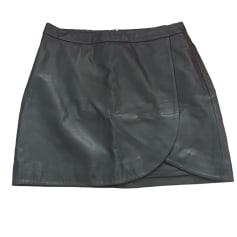 Mini Skirt KARL MARC JOHN Black