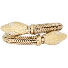 Armband GAS BIJOUX Gold, Bronze, Kupfer