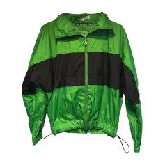Windbreaker KENZO Green