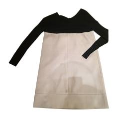 Robe courte PAULE KA Multicouleur