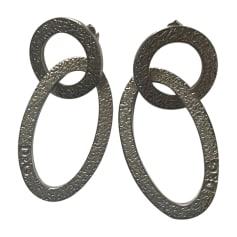 Earrings DOLCE & GABBANA Silver