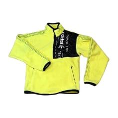 Sweat-Kleidung ALEXANDER WANG Gelb