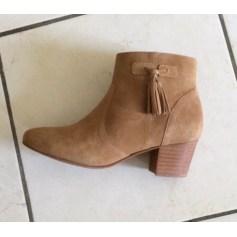 Articles Bottines Boots amp; Femme Videdressing Tendance Gémo Low AUX7xrqU