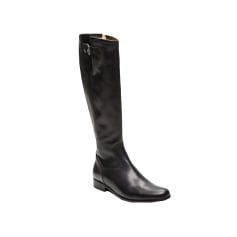 Flat Boots FREE LANCE Black
