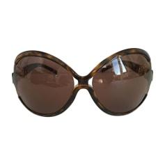 Sunglasses DOLCE & GABBANA Brown