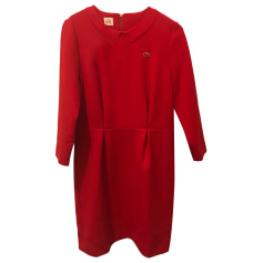 Robes Lacoste Tendance Videdressing FemmeArticles CoexBd
