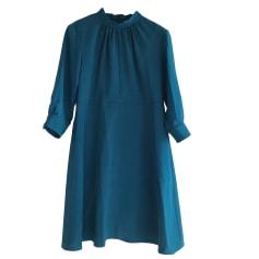 Midi Dress SPORTMAX Green