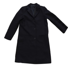 Coat COS Blue, navy, turquoise