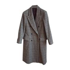 Coat ISABEL MARANT Multicolor