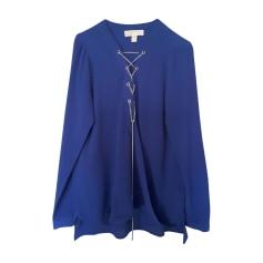 Blouse MICHAEL KORS Blue, navy, turquoise