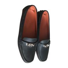 f440b4f10d Chaussures Hermès Femme Bleu, bleu marine, bleu turquoise : articles ...