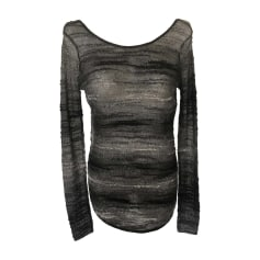 Sweater HELMUT LANG Gray, charcoal