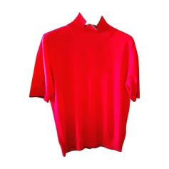 Sweater KENZO Red, burgundy