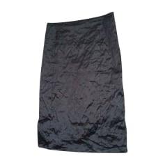 Midi Skirt CARVEN Black