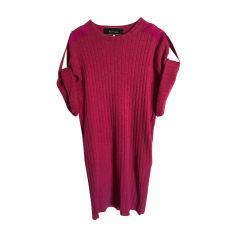 Sweater Dress PAUL SMITH Pink, fuchsia, light pink